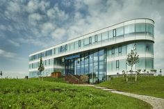 Gallery of Highly-energy Efficient Office for Vreugdenhil / Maas Architecten - 15