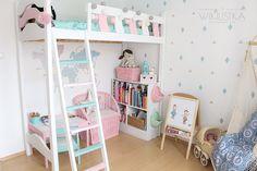 pokój-dziecka-łóżko-antresola