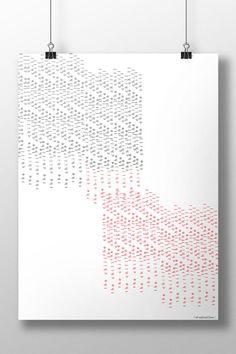 Actualité / Un peu de poésie dans l'actualité / étapes: design & culture visuelle