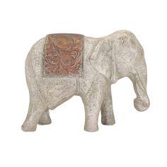 Dido Large Elephant