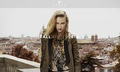 Web design Inspiration  Space Style Concept,  #fashion #navigation #overlay #pre-load #Responsive #sotd #transition #video