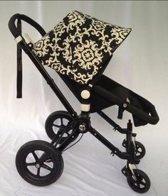 Replacement Custom Canopy or Hood for Bugaboo by BabyHoodShop, $50.00