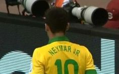 Confederations Cup, Neymar trascina il Brasile in semifinale!