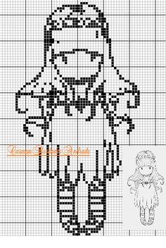 g4 Cross Stitch House, Cross Stitch Baby, Cross Stitch Patterns, C2c Crochet, Filet Crochet, Pearl Beads Pattern, Diy And Crafts, Arts And Crafts, Stitch 2
