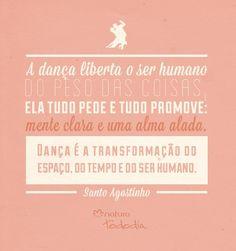 #BemEstar #SantoAgostinho #frases #Tododia
