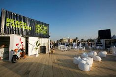 Dubai Food Festival's new Beach Canteen
