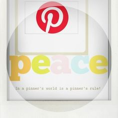 pin peace: this world by Slam