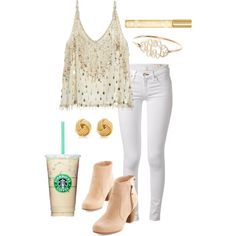 I can be your sunshine girl by robramey17 on Polyvore featuring polyvore fashion style Calypso St. Barth rag & bone Tiffany & Co. Marc Jacobs