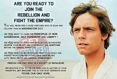 Are you ready to join the rebellion and fight the empire?