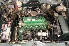 1966 MG 1100 | Grey Brits Dodge Ram 1500 Accessories, British Car, Espresso Machine, Apples, Transportation, Classic Cars, Grey, Hot, Ethnic Recipes