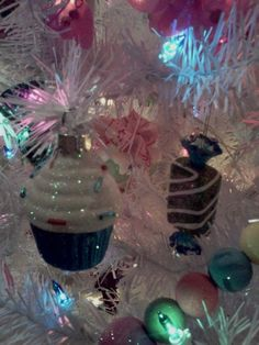My Candyland tree