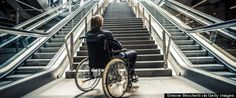 6 Instances of Discrimination People with Disabilities Face Every Day | Tiffiny Carlson