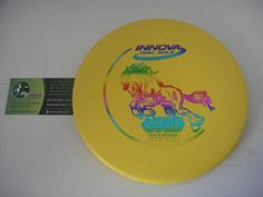 NEW FRISBEE DISC GOLF INNOVA DX STUD 169g SMALL BEAD PUTT APPROACH FAST STABLE #Innova