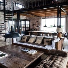 Check out this #Industrial space. Your thoughts?