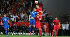 Обоснована прогноза за днешния мач от квалификациите за световното Турция – Исландия
