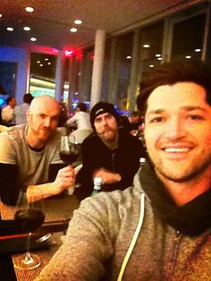 Danny O'Donoghue (TheScript_Danny) on Twitter