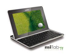 BAJA PRECIO. tablet WOLDER miTab EVOLUTION T1 + Teclado Bluetooth. SOLO 69€