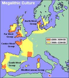 Megalithic Culture - Prehistoric Iberia - Wikipedia, the free encyclopedia