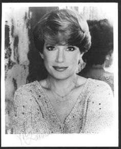 "Nancy Dussault - ) Singer, Broadway performer, and TV series star. Nancy was the first female host of the news program ""Good Morning America"" with David Hartman in She has won several Tony's for her stage performances. Ted Knight, Mystery Genre, Too Close For Comfort, Recent Movies, Good Morning America, In The Flesh, Timeless Beauty, American Singers, Beauty And The Beast"