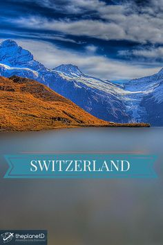 The beautiful landscape of Grindelwald, Switzerland | The Planet D: Adventure Travel Blog:
