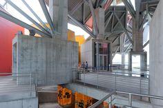 Biomuseo, Ciudad de Panamá - Gehry Partners - Photo © Iwan Baan
