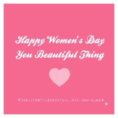 Happy Women's Day by thelifestylecocktail05 on Polyvore featuring art