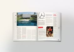 Revista MuBE Review on Editorial Design Served