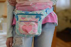 Schnabelina Hip Bag
