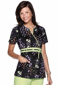 Cute Scrubs, Scrubs Uniform, Costume, Work Wear, Short Sleeve Dresses, Rompers, Clothes For Women, Sewing, My Style