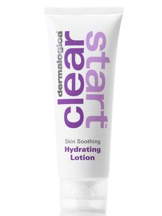 dermalogica Skin Soothing Hydrating Lotion - dryness and dehydration - my SKIN…