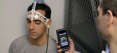 BrainScope is a medical neurotechnology company that develops portable concussion-assessment devices. 91: Number of deceased former NFL players tested for brain disease by the Department of Veterans Affairs and Boston University 87: Number of those players who tested positive, per PBS Chronic traumatic encephalopathy: Degenerative brain disease known as CTE believed to stem from repeated head trauma