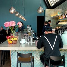 Odettes - Auckland Restaurants | Heart of the City