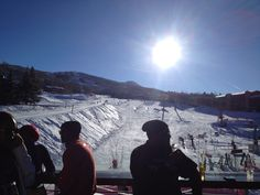 Last day in Snowmass