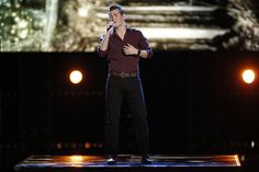 Zach Seabaugh Charms In 'The Voice' Top 12 —Does He Have What It Takes To Win The Title?