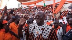 Roch Marc Christian Kabore elected president of Burkina Faso - http://www.sharegk.com/curent-affairs/internationalcurrentaffairs/roch-marc-christian-kabore-elected-president-of-burkina-faso/ #gk #GeneralKnowledge #Quiz #Awareness #InterviewQuestion  #EntranceExam #OnlineTest #Aptitude #BankExam #GovtExam