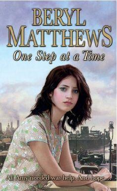 One Step at a Time by Beryl Matthews, http://www.amazon.co.uk/dp/B002RI9H0C/ref=cm_sw_r_pi_dp_CLCzub1GAEG3B