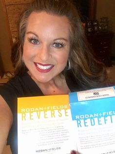 What's your color? Find your Rodan + Fields formula today! Go to jgriffen@myrand.com