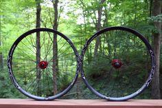 Just In: NOX Composites AM-275 Carbon Wheels