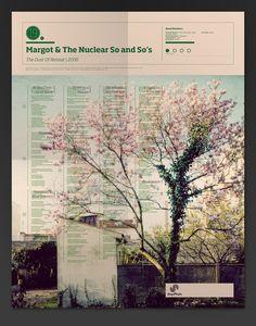 The Visual Mixtapes by Noa Emberson