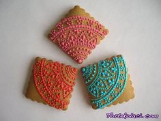 wedding cookies - Google Search