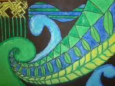 Image result for new zealand calendar art Artists For Kids, Art For Kids, Maori Designs, New Zealand Art, Nz Art, Maori Art, Kiwiana, Art Classroom, Art Plastique
