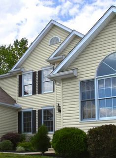 Hearttech Siding From Provia Is Designed With An Anti