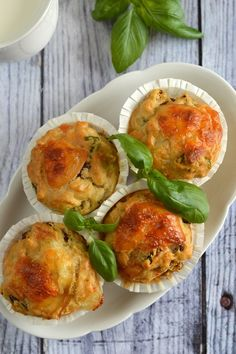 Quiche Muffins, Pizza Boxes, Hungarian Recipes, Pizza Recipes, Salmon Burgers, Baked Potato, Oreo, Bakery, Sandwiches