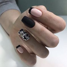 @nail_nogti_makeup Идеи маникюра✔️ | WEBSTA - Instagram Analytics