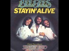 Bee Gees- Stayin' Alive Marching Band Arrangement