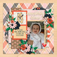 Amazing year - January 1. template pack by Tinci Designs http://store.gingerscraps.net/Amazing-year-January-1..html