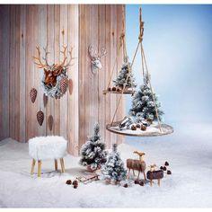 21 meilleures images du tableau Déco Hiver | Deco hiver ...