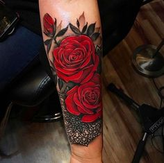 100 Best Tattoos for Men Fashion Trends – Designs for life. Dope Tattoos, Dream Tattoos, Badass Tattoos, Pretty Tattoos, Leg Tattoos, Beautiful Tattoos, Flower Tattoos, Body Art Tattoos, Sleeve Tattoos
