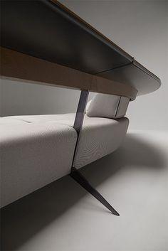 Funny Furniture, Sofa Furniture, Sofa Chair, Sectional Sofa, Modern Furniture, Furniture Design, Couches, Office Sofa, Copper Chairs