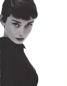 Dando a volta - bohemea: Audrey Hepburn